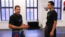 Krav Maga Training|How to Defend Against A Threat with a Gun|Self Defense Fighting Techniques