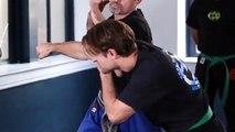 Krav Maga Training|Inside Defense against Punches Part 1|Self Defense Fighting Techniques