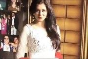 Kavita Kaushik (chandramukhi chautala) of FIR at boroplus gold awards