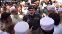 IG KP Nasir Khan Durrani visit to a Market in Kohat and informal talk with the public - Video Dailymotion
