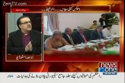 What Happened in Apex Committe Meeting ?? Dr Shahid Masod Telling