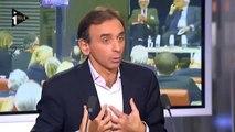 Débat sur l'invit. de Zemmour par l'UMP - Zemmour vs Domenach - BONUS 05/03/11