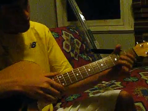 Lord of the Dance – (guitar) Siamsa