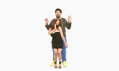 IFFI KHAN feat MANGAL KHAN - DHOLA - Teaser