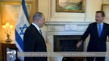 """Palestiniens: Netanyahu """"prêt à reprendre des négociations"""""""