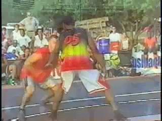 Basketball Training (Basketball Training DVD)