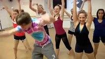 Modern, ballet, jazz and tap dance at 24/7 Dance Studio