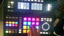 Hiphop rnb finger drum by dj b-so on maschine studio native instruments
