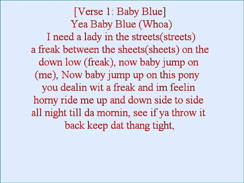 Pretty Ricky So Confused Lyrics