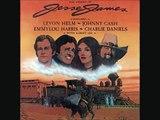 Johnny Cash - The Ballad of Jesse James