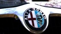 Alfa Romeo 156 GTA -270BHP- Novitec Quadruple DTM Exhaust - Squadra Chipped