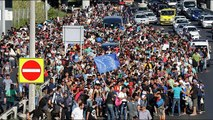 SU150910 112 Emergency Hungary to Declare Mass Migration-Caused Crisis Next Week