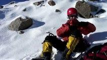 Antarctica, 20 Living in Antarctica Kirk Watson First winter trip part 4 'The Myth'