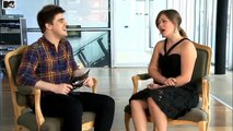 "Kelly Clarkson - Interview - ""Matty gives Kelly THE THIRD DEGREE"", Australia, 2011"