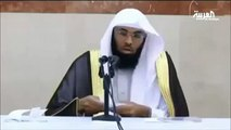 Selon ce cheikh saoudien, la Terre ne tourne pas autour du Soleil