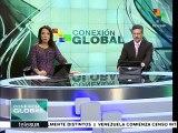 Jaimes: Santos chantajea, política en Colombia sí es un fracaso