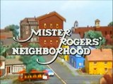 Mister Rogers sings...You Can Never Go Down the Drain