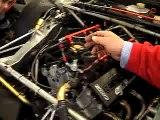 Alfa Romeo 155 DTM 95