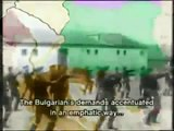 The Bulgarian Army fights for UNITED BULGARIA-First Balkan War and WW2