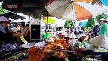Vietnamese food culture - Hu Tieu
