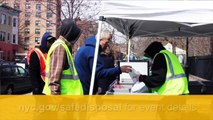 SAFE Disposal Events 2015: Get rid of Harmful Products at NYC