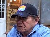 LCO: Edward Benton discusses Native Veterans