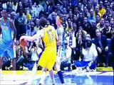 """Los Angeles Lakers """"Inside A Champions Mind"""""""