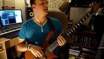 Jazz Crimes by Joshua Redman Bass Guitar Part