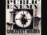 Public Enemy - Gotta Do What I Gotta Do