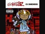 Gorillaz G Sides - Clint Eastwood Phil Life Cypher Version