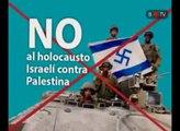 Solidaridad con Palestina desde la Universidad de los Trabajadores (IMPA)