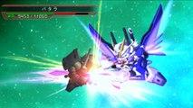 SD Gundam G Generation Overworld - Stage A EX 4/6