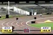 Otro Rollo: Adal Ramones vs. Ana Gabriela Guevara (atletismo)