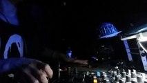 Soda mix Dj school@Dj Naomi Scratch in the club
