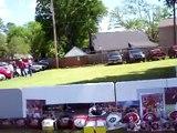 Tuscaloosa, AL April 16, 2011