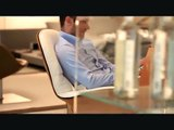 Lounge-wood Hot Sail furniture for laptops-ipad-tablets-smartphones .wmv