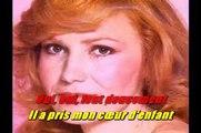 KARAOKE MICHELE TORR   Tout doucement  1966 cree par ESPACE KARAOKE 51