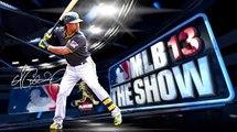 MLB 13 The Show Team Rankings