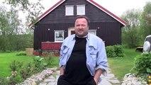 Karasjok, Karasjohka Norges vakreste elv. På tur med gutta