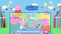 Peppa Pig en Español 6 Instrumentos Musicales, Zapatos Nuevos, El Castillo Del Viento