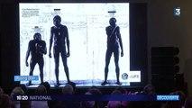 L'homo naledi, un nouveau cousin pour l'homo sapiens ?