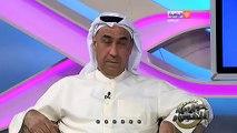 جزيرة النجوم الاسطورة ماجد عبدالله و تحدثه عن اسطورة الكويت جاسم يعقوب