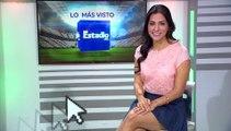 Lo más visto de estadio.ec - 10 septiembre: Confirmado Ecuador sede Copa América, ¿Riquelme en Aucas?, y Vieri recuerda a Byron Moreno..