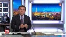 Infos de France 2, 20h, 15-04-13, Agriculture sans engrais, si possible.