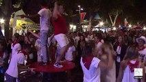 2015 - Béziers - Feria 3ème Mi-temps (2ème Jour 2ème Partie)
