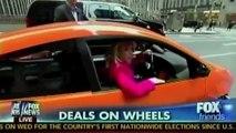 The Elio, Elio Motors on FOX News: 'FOX and Friends'
