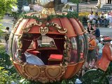 Wonderful World of Disney Parade Disneyland Resort Paris