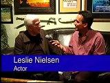 Leslie Nielsen Interview