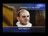 MUST WATCH! Prophecy of the Popes Last Pope & the End of the World