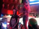 Halloween 2013 Hooters